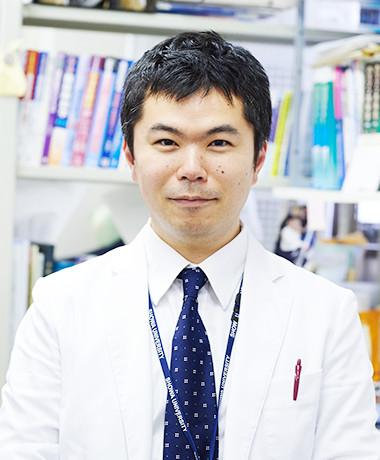 磯崎 健男